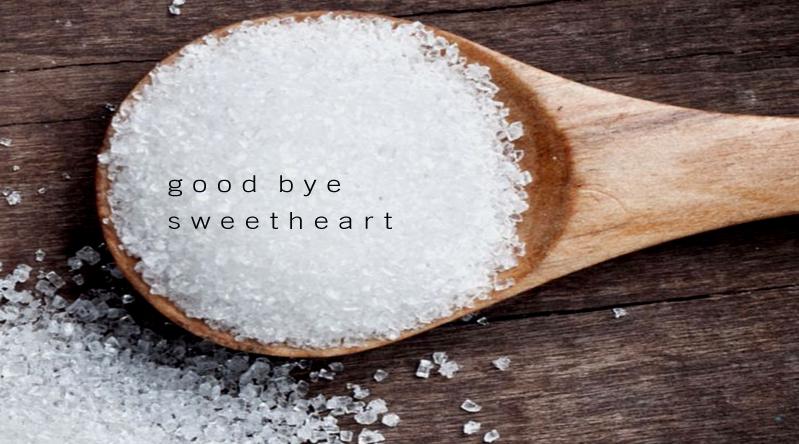 7 เคล็ดลับ น้ำตาลจ๋า พี่ลาก่อน