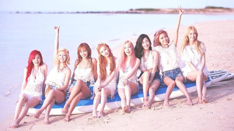 """Girl's Generation ปล่อย ภาพทีเซอร์เพลง """"Party"""" ก่อนคัมแบ็ค 7 กค.นี้"""