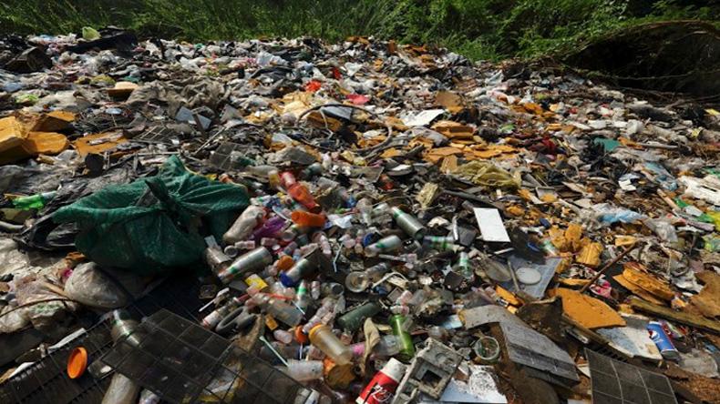ตะลึง! คนไทยสร้างขยะวันละ 4 หมื่นตัน สะสมต่อปีเกือบ 30 ล้านตัน