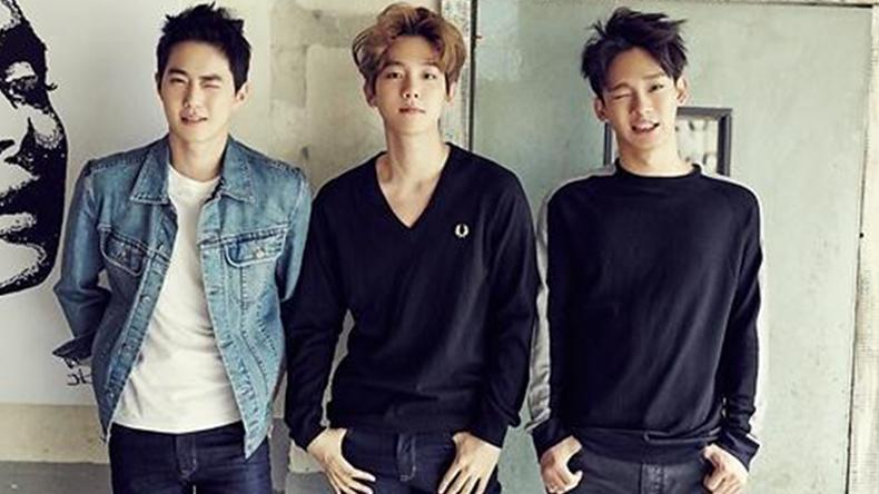 ซูโฮ แบ็คฮยอน และเฉิน พูดถึงภาพของวง EXO ในอนาคต