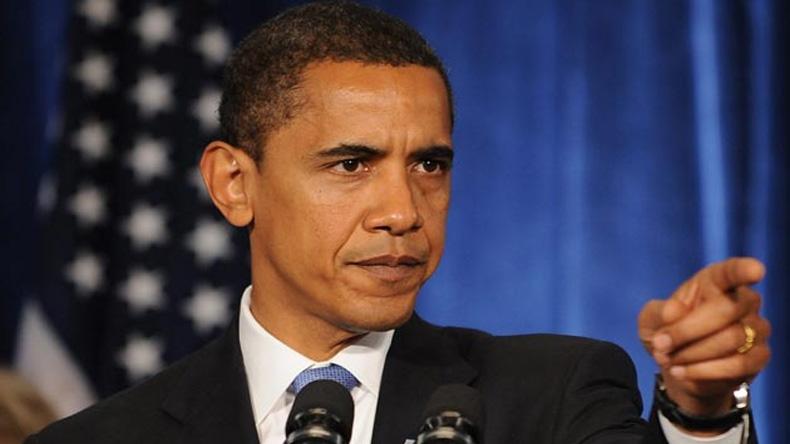 'โอบามา' ขึ้นแท่นอันดับ 1 ผู้นำโลกเงินเดือนต่อปีสูงสุด 13.2 ล้านบาท