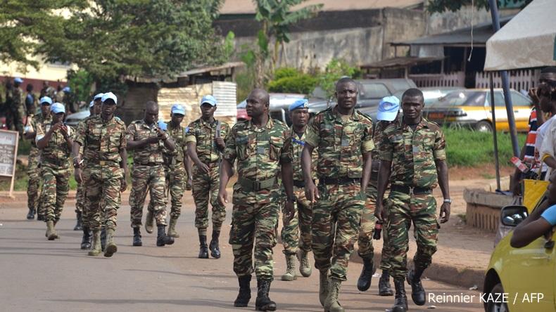 หญิงไนจีเรีย 2 รายจุดชนวนระเบิดฆ่าตัวตายในแคเมอรูน เสียชีวิต 5 ราย เจ็บ 12 ราย