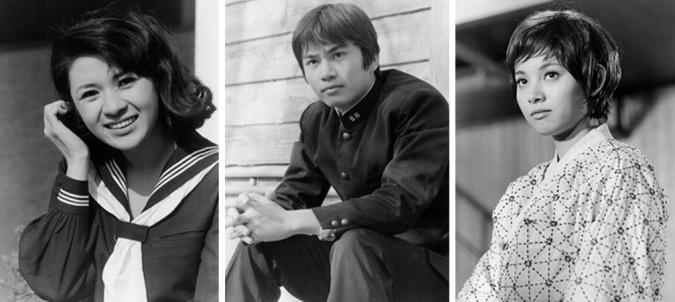 เปิดตำนานหนังดังยุค 60 ที่วัยรุ่น อาจไม่รู้จัก (ฉบับเอเชีย)