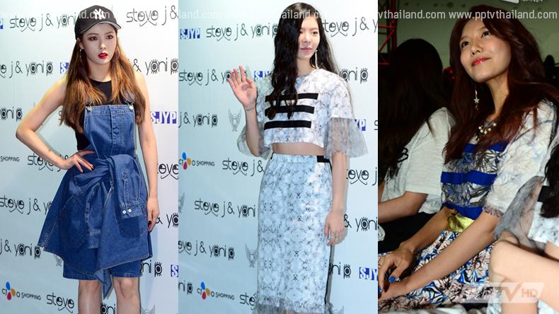 เกิร์ลกรุ๊ปสาว SNSD - 4Minute - After School ประชันแฟชั่นสุดชิคแบบไม่มีใครยอมใคร (คลิป)