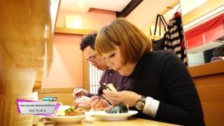 ตัวอย่างรายการ Tasty Journey วัฒนธรรมยั่วน้ำลาย (04/04/58 15:00น)