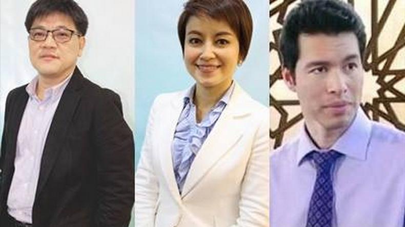 วิสุทธิ์ คมวัชรพงศ์ ได้รับเลือกเป็น ปธ.สภาวิชาชีพข่าววิทยุและโทรทัศน์ไทย สมัยที่ 3