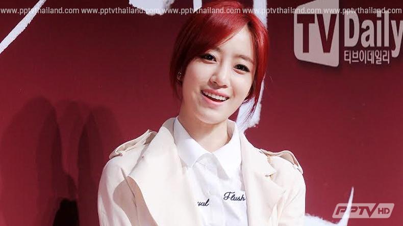"""""""อึนจอง"""" เปิดใจอนาคตของวง T-ARA"""