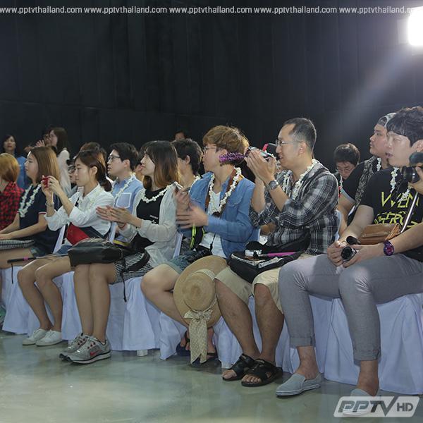 RAPA เกาหลีเข้าศึกษาดูงานที่ PPTVHD