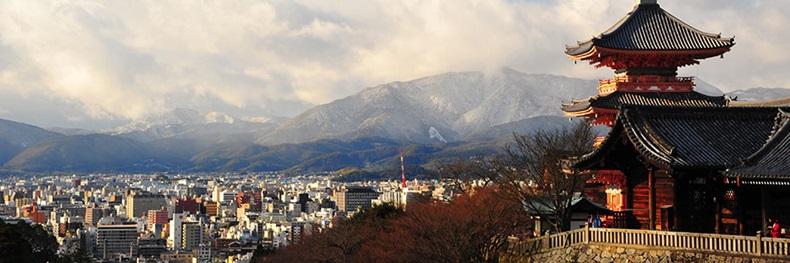 """""""ญี่ปุ่น"""" คว้าแชมป์เมืองท่องเที่ยวที่ดีที่สุดในโลกปี 2015"""
