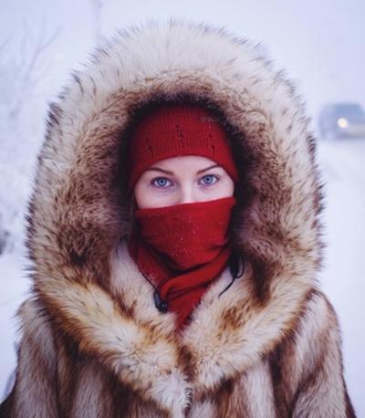 ยาคุตสค์ เมืองหลวงที่หนาวที่สุดในโลก จากเขตไซบีเรีย
