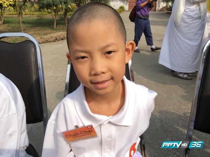 เด็กไทยเตรียมสร้างประวัติศาสตร์ปั่นจักรยาน