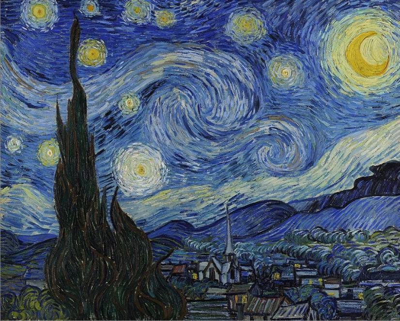 """""""วินเซนต์ แวนโก๊ะ"""" ศิลปินระดับตำนานของโลก"""