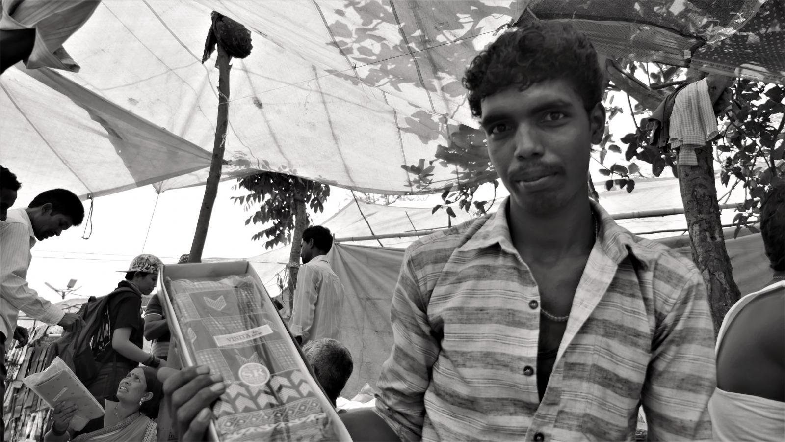 In-depth India ตอน ตามล่าน้ำศักดิ์สิทธิ์ ตอนที่ 2