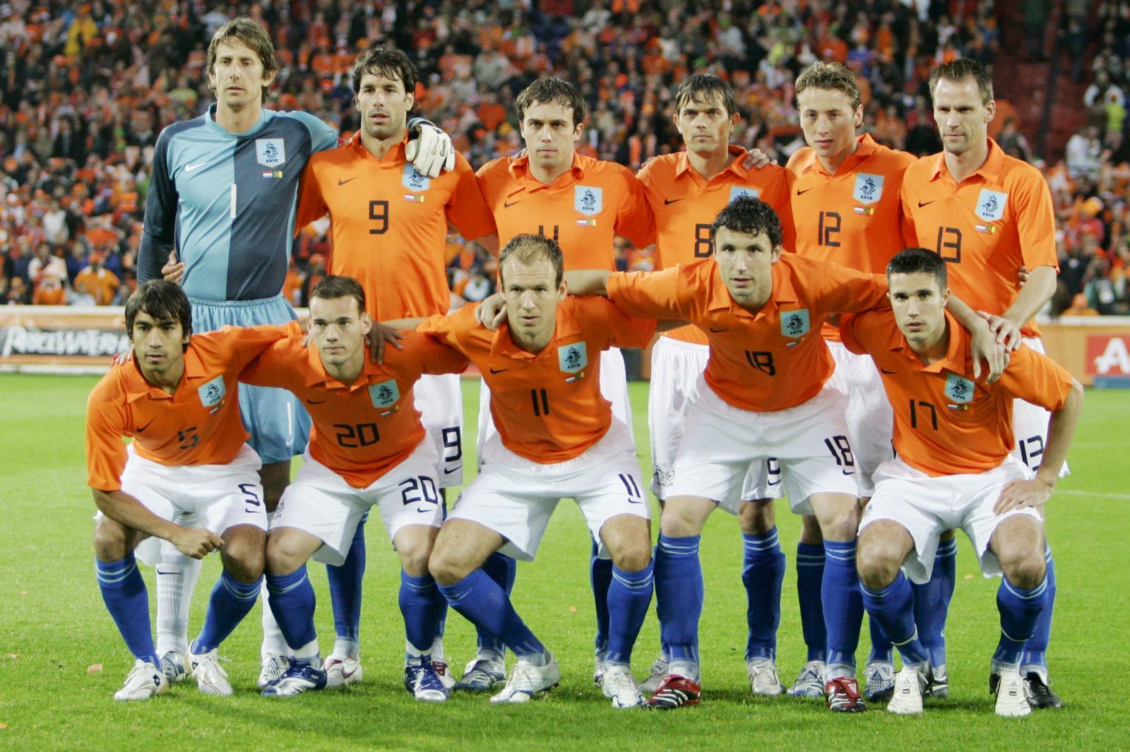 เจาะ 5 เหตุผล รัสเซีย 2018 ฟุตบอลโลกที่ไร้สีส้มจากเหล่าอัศวิน