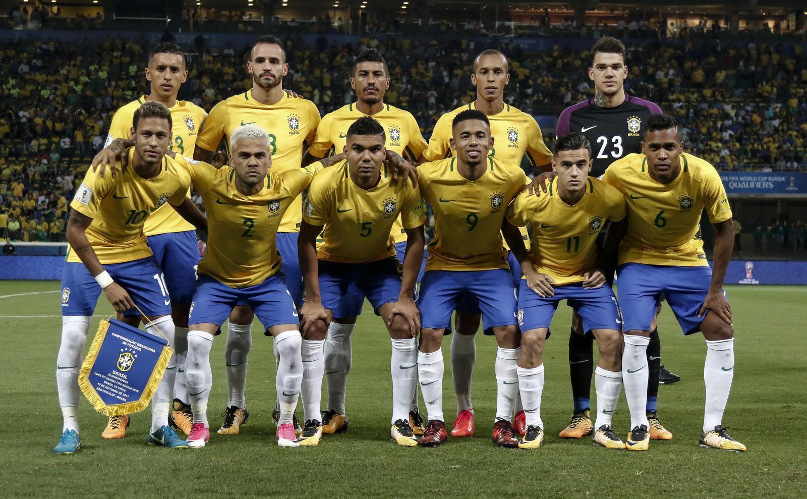 แบโผ 23 ชาติคว้าตั๋วลุยบอลโลก 2018 และอีก 15 ทีมมีลุ้นร่วมโม่แข้ง