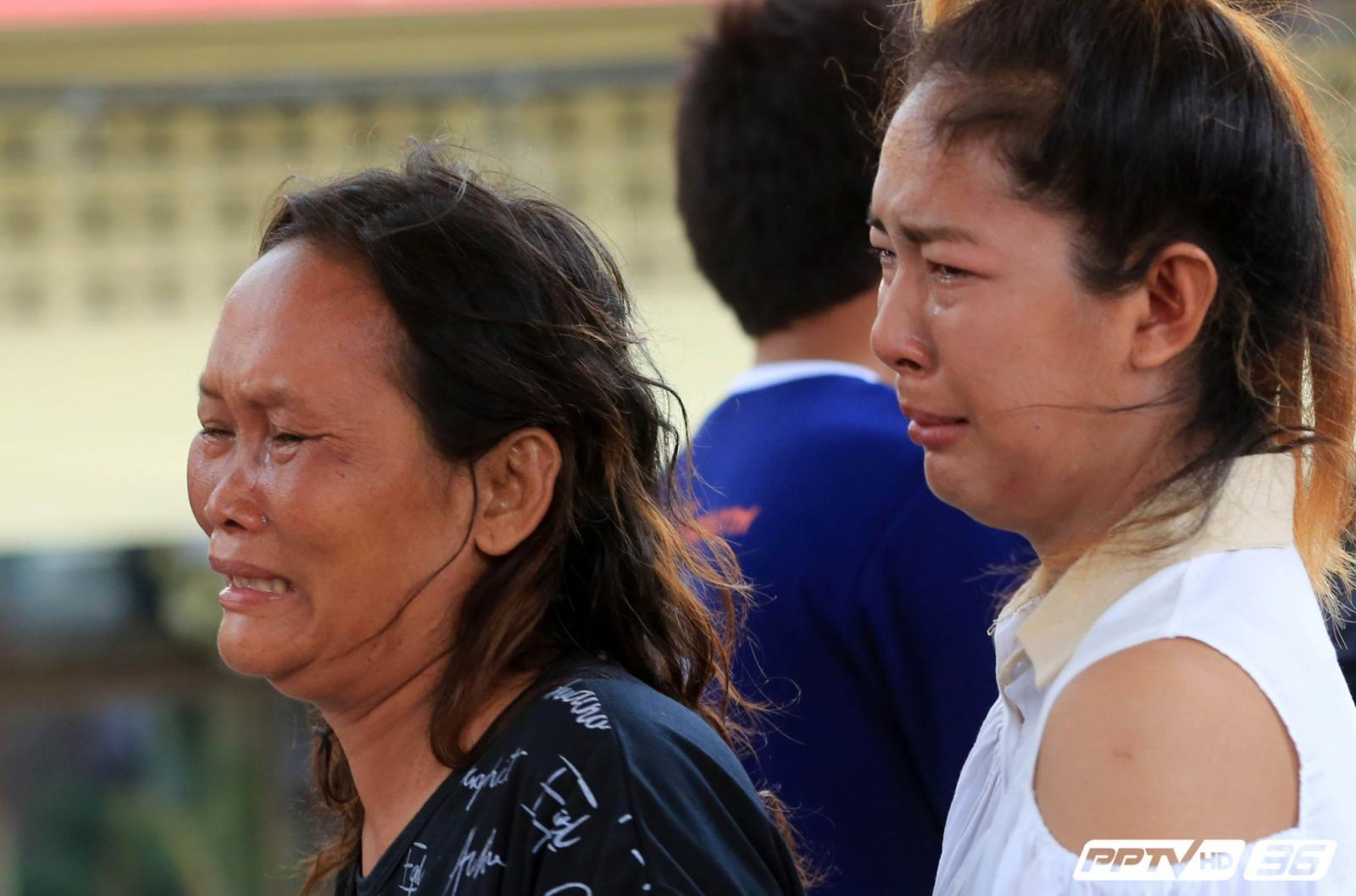 """""""ดีเจเชาเชา"""" ส่งตัวแทน หารือชดใช้ครอบครัวผู้เสียชีวิต"""
