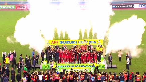 """รอลุ้น!! """"ช้างศึก"""" จับสลากแบ่งสาย AFF Suzuki Cup 2016"""