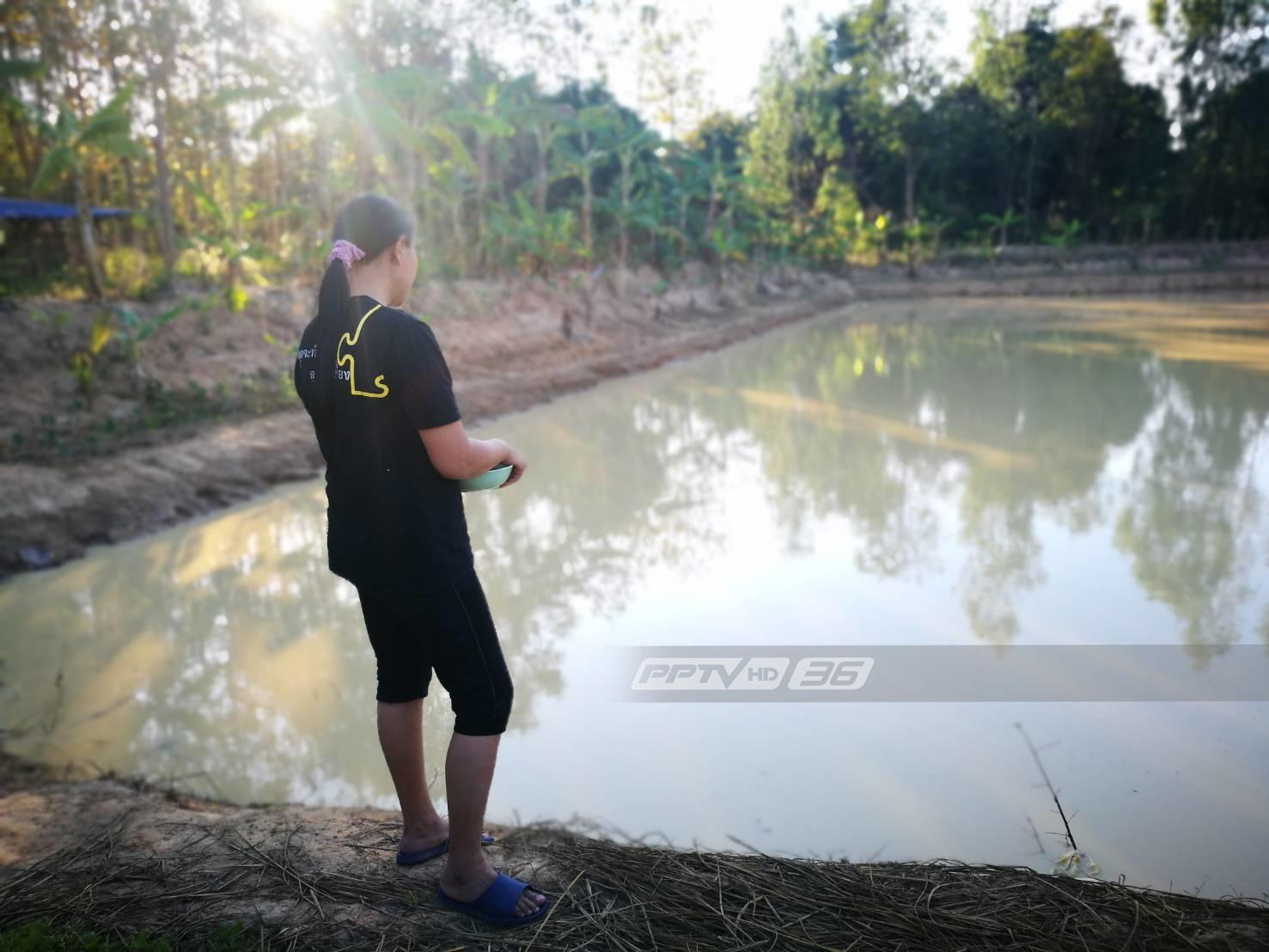 พบอีกแจกปลา 9101 กุฉินารายณ์ เงินไม่ผ่านบัญชีเกษตรกรผู้ประสบภัย