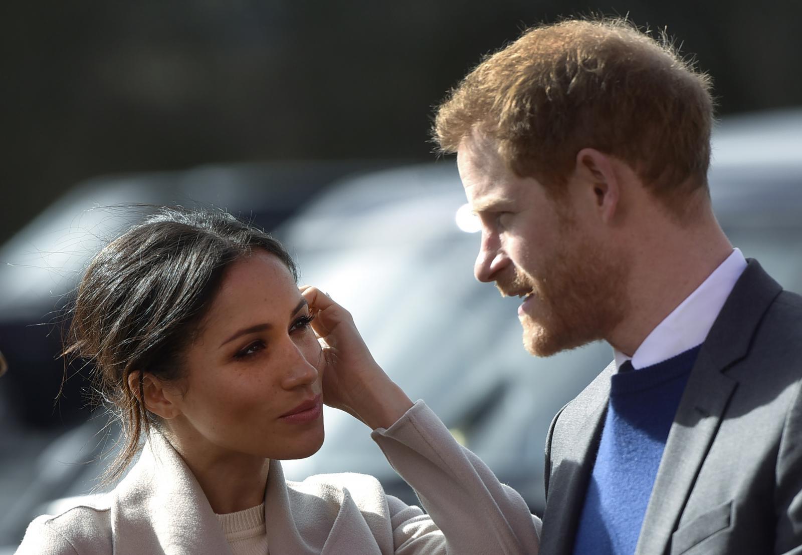 """""""เจ้าชายแฮร์รี"""" ทรงควบคุมน้ำหนัก ก่อนพิธีเสกสมรส"""