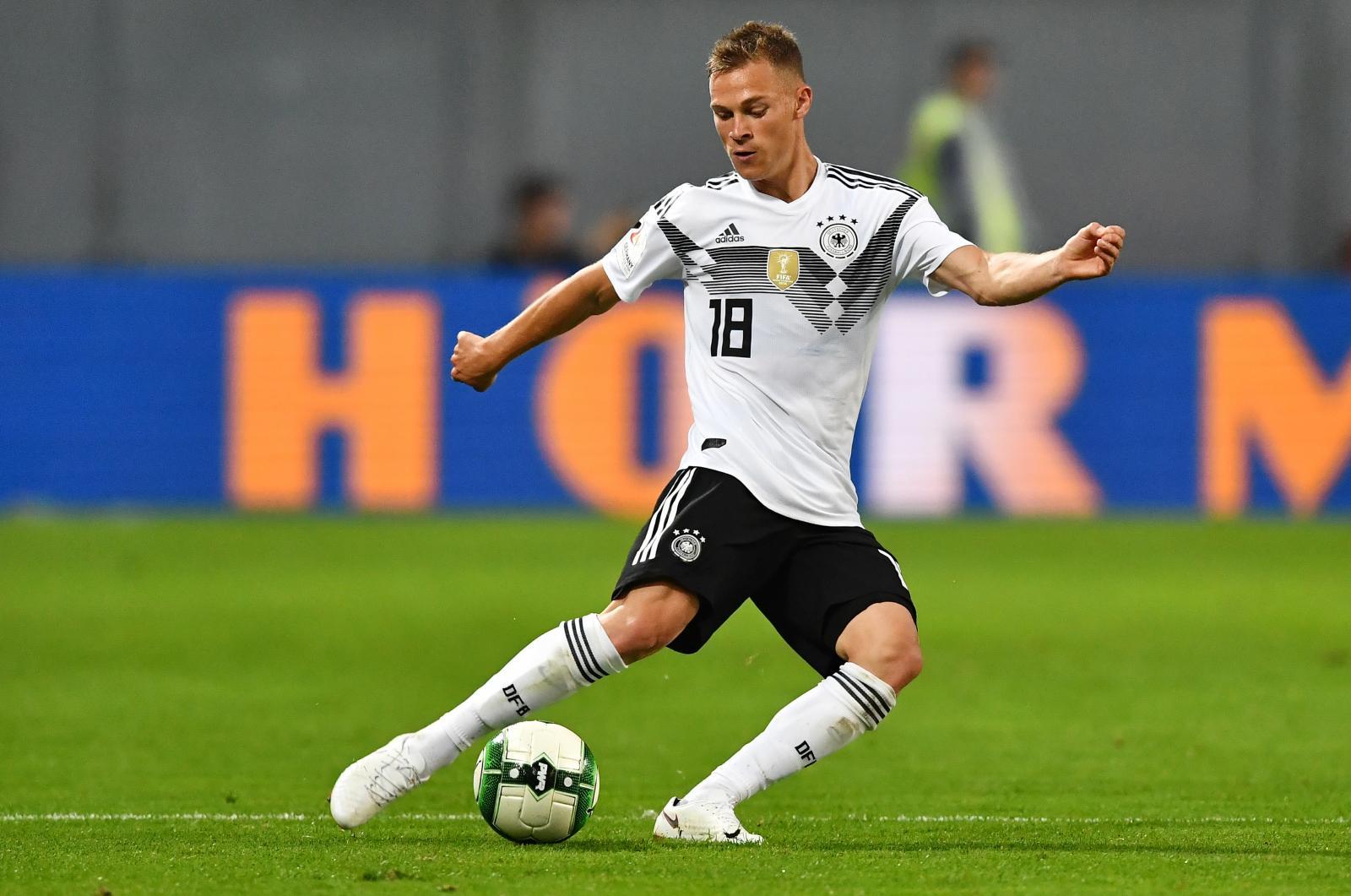 กรุ๊ป F  กลุ่มนี้เยอรมันจองแชมป์ พร้อมรายชื่อนักเตะ 23 คน
