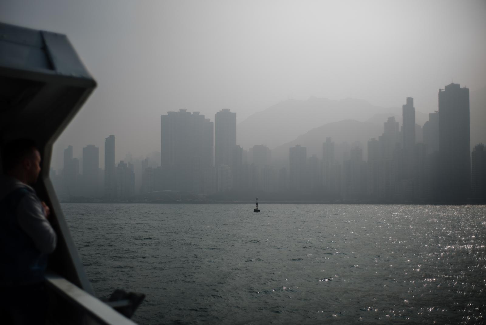 ตอนใต้ของจีนเผชิญมลพิษหนักขึ้น หลังรัฐคุมโรงงานทางเหนือ