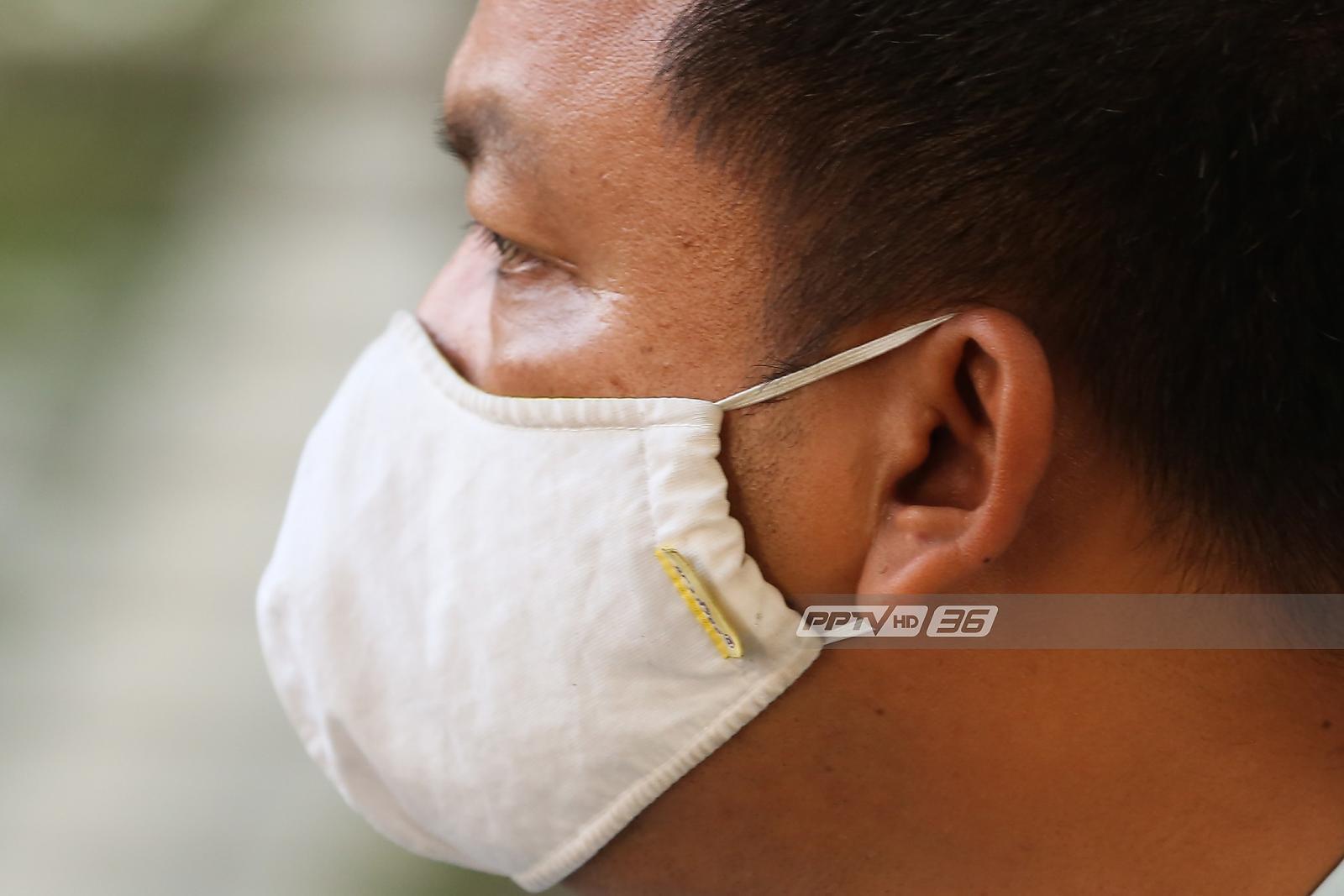 ปัญหาฝุ่นละออง กทม. ติดอันดับทำลายสุขภาพ