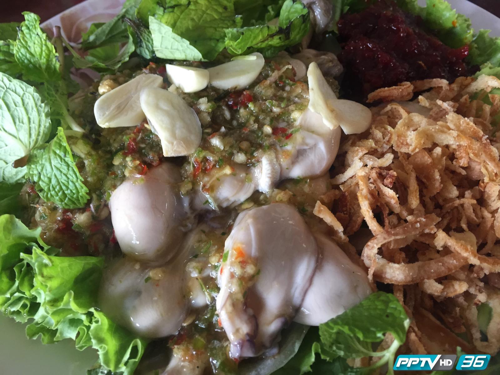 แพทย์เตือนระวังบริโภคอาหารไม่สะอาด เสี่ยงท้องร่วงช่วงสงกรานต์