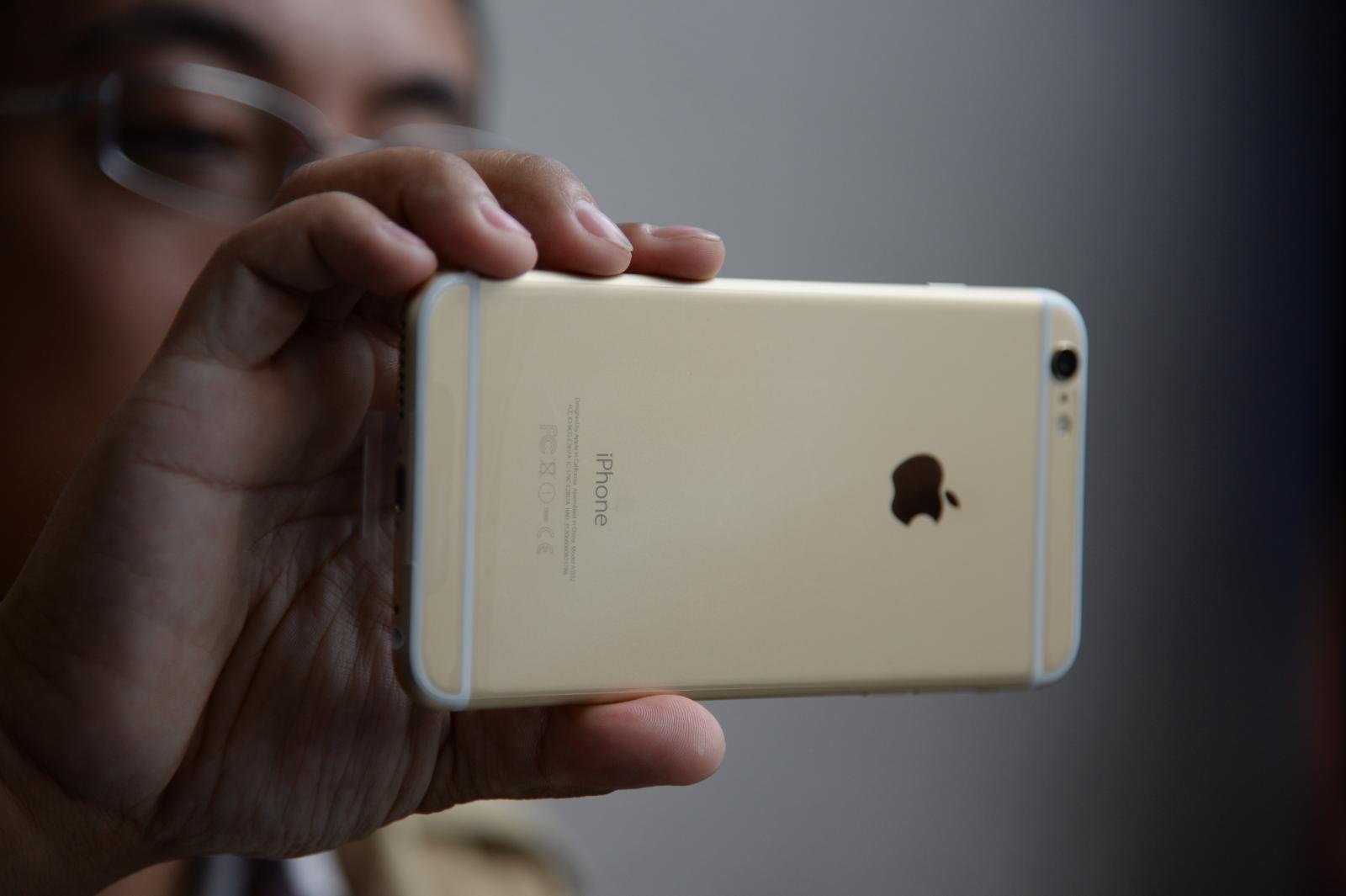 """""""แอปเปิล""""เปิดตัวระบบปฏิบัติการใหม่ ช่วยไอโฟนทำงานเร็วกว่าเดิม"""