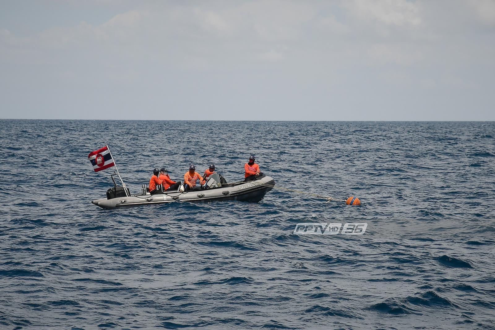 """รมว.ท่องเที่ยวฯ ถอดบทเรียน """"เรือล่ม-ถ้ำหลวง"""" ปฏิรูปจัดการภัยพิบัติ"""