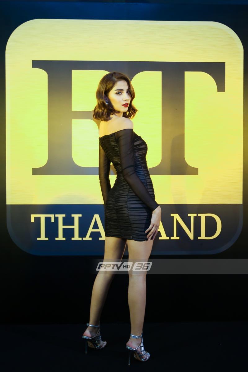 """""""ET Thailand"""" บุกไทยเสิร์ฟข่าวบันเทิงระดับโลก ลงจอ 12 มี.ค.นี้"""