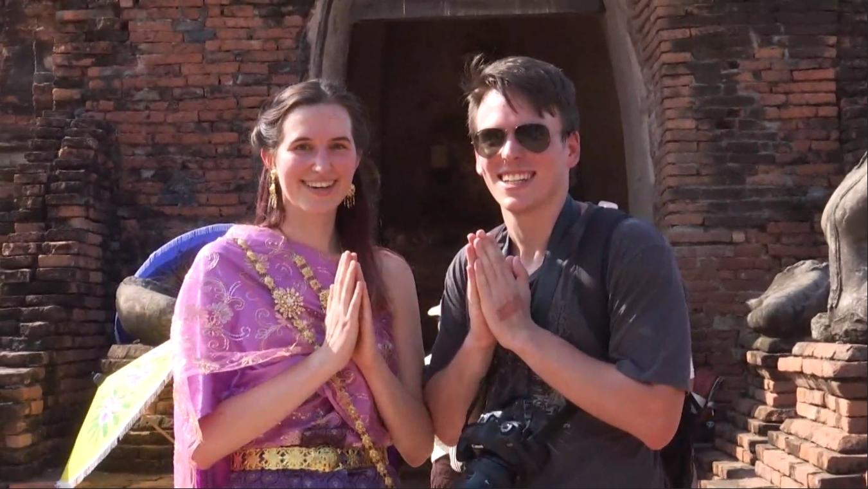 ออเจ้าเฮ สงกรานต์นี้ อุทยานประวัติศาสตร์ทั่วไทยให้คนแต่งชุดไทยเข้าฟรี
