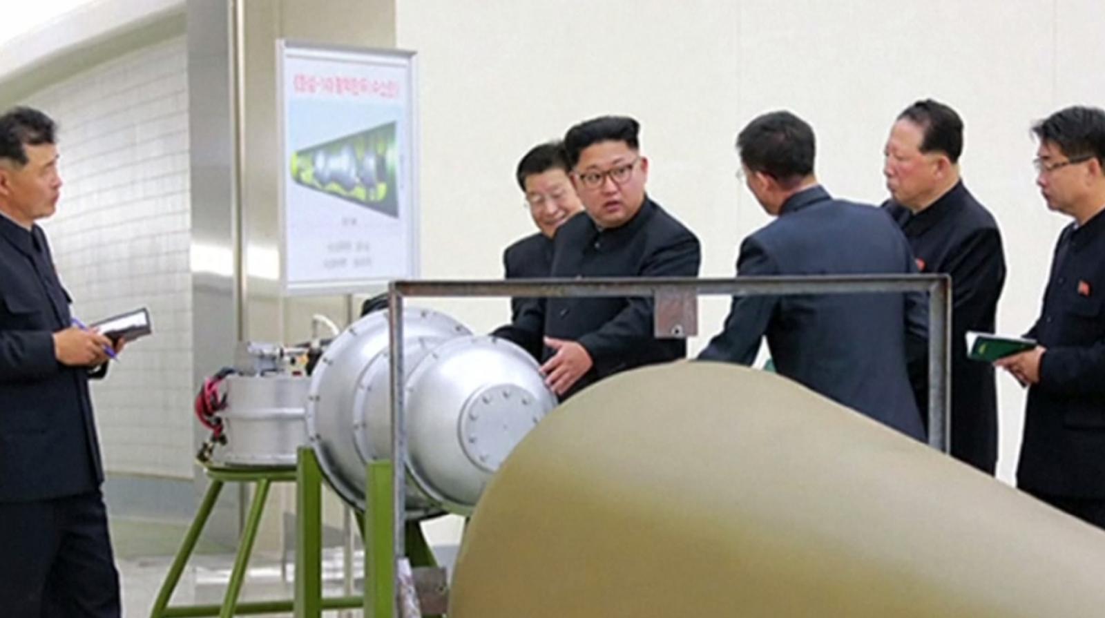 เกาหลีใต้ตอบรับหารือระดับสูงกับเกาหลีเหนือ