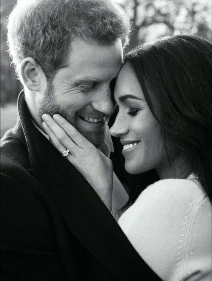 """คาดพิธีเสกสมรส """"เจ้าชายแฮร์รี่-เมแกน"""" เงินสะพัด 500 ล้านปอนด์"""