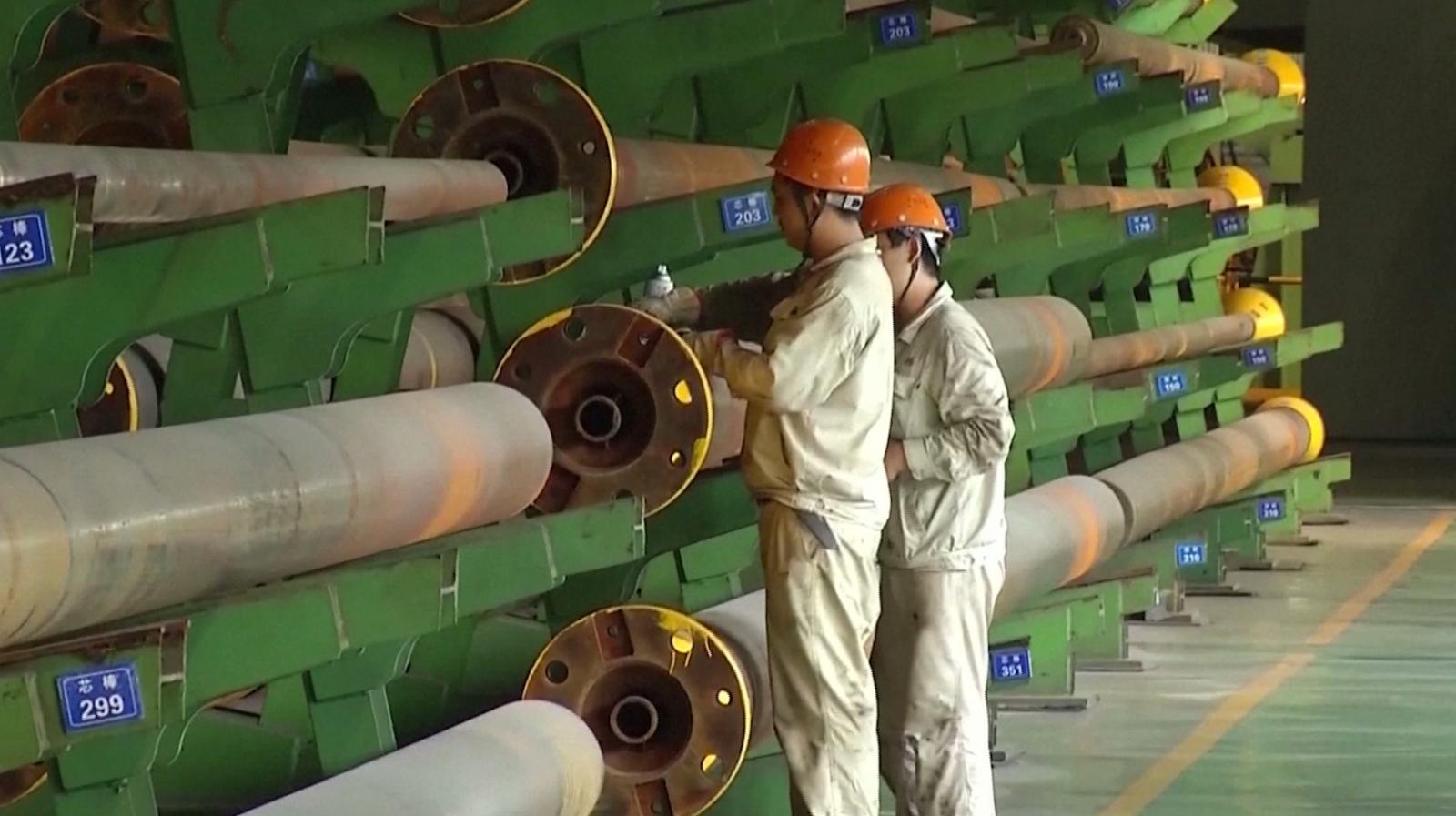 จีนออกวีซ่า 10 ปี หวังดึงดูดแรงงานทักษะสูง
