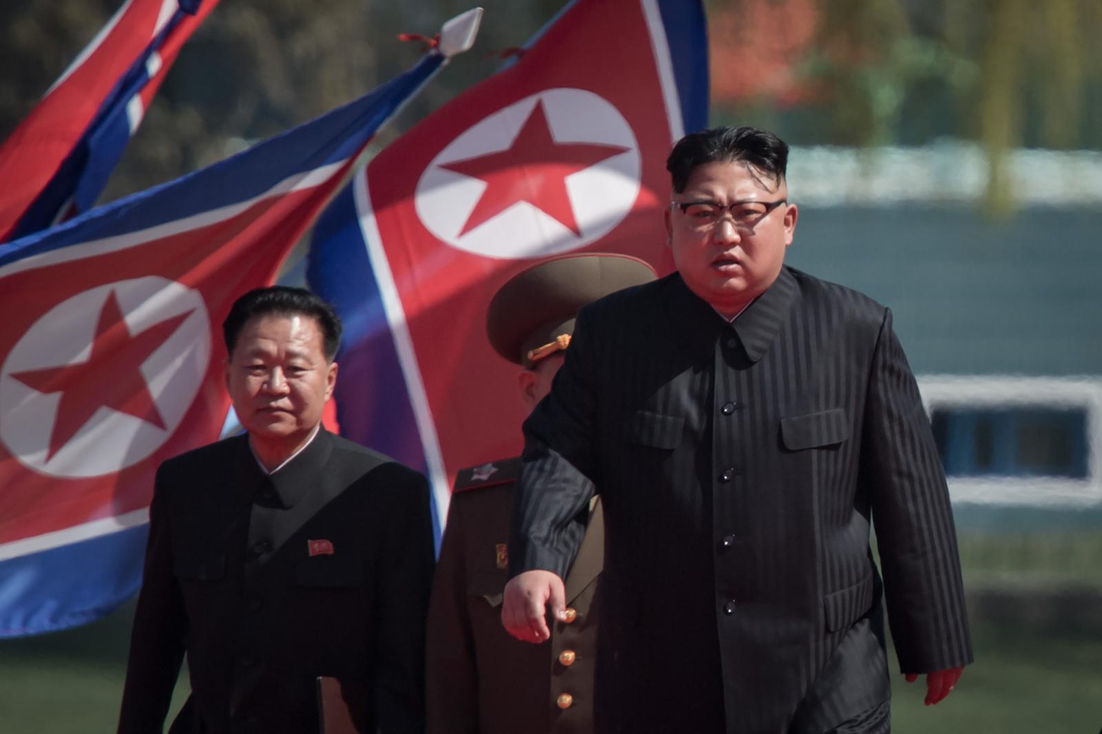 """""""ทรัมป์"""" พร้อมเปิดเจรจากับผู้นำเกาหลีเหนือ"""