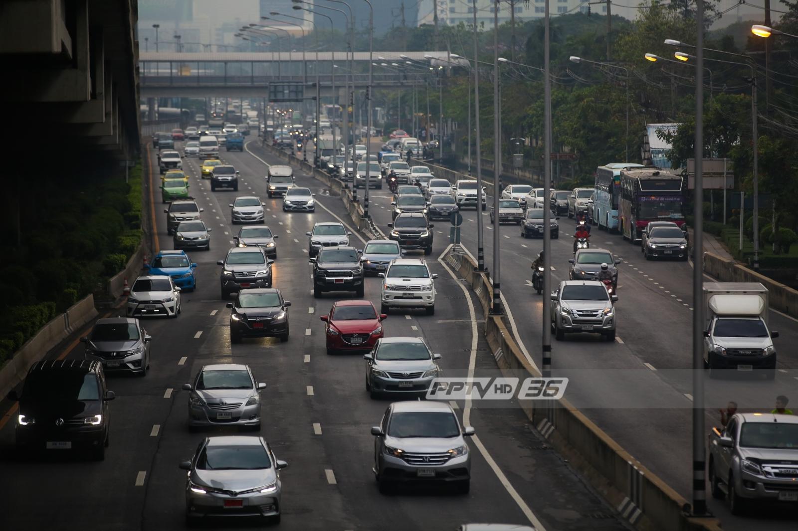 รู้จัก ! PM 2.5 เมื่อฝุ่นละอองปกคลุมกรุงเทพฯ