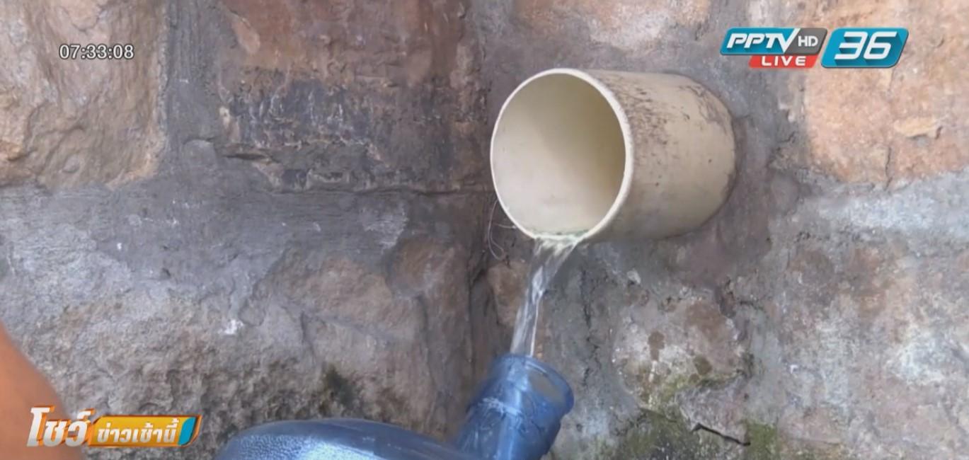 """""""เมืองเคปทาวน์"""" ขาดแคลนน้ำจำกัดใช้น้ำคนละ 50 ลิตรต่อวัน"""