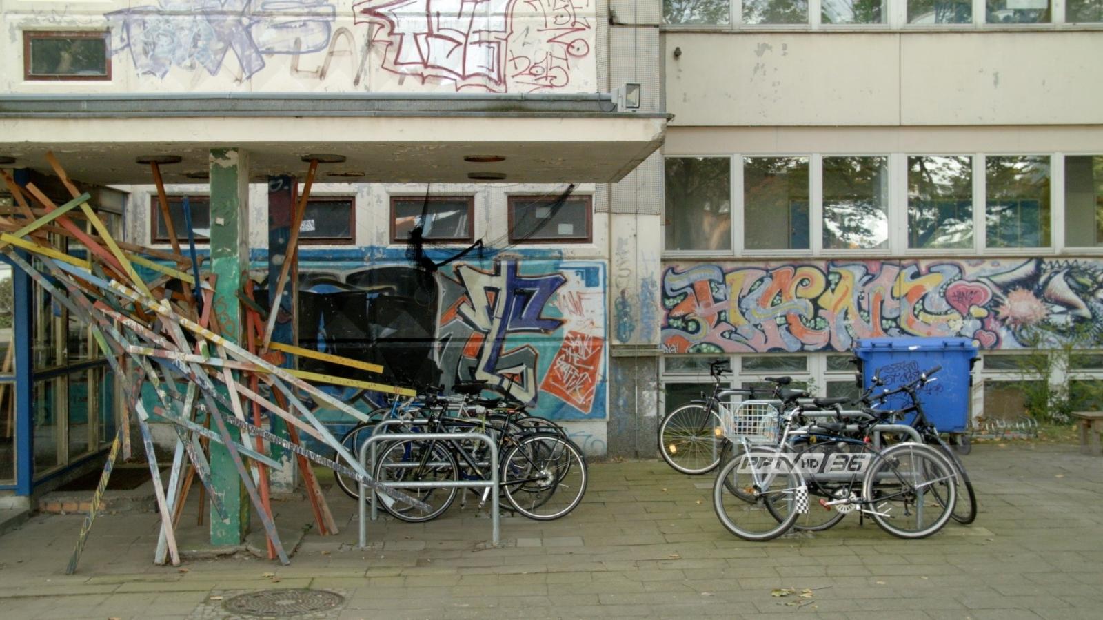 """เจาะลึกระบบการศึกษาเยอรมนี """"โรงเรียนมัธยม EHBC """""""