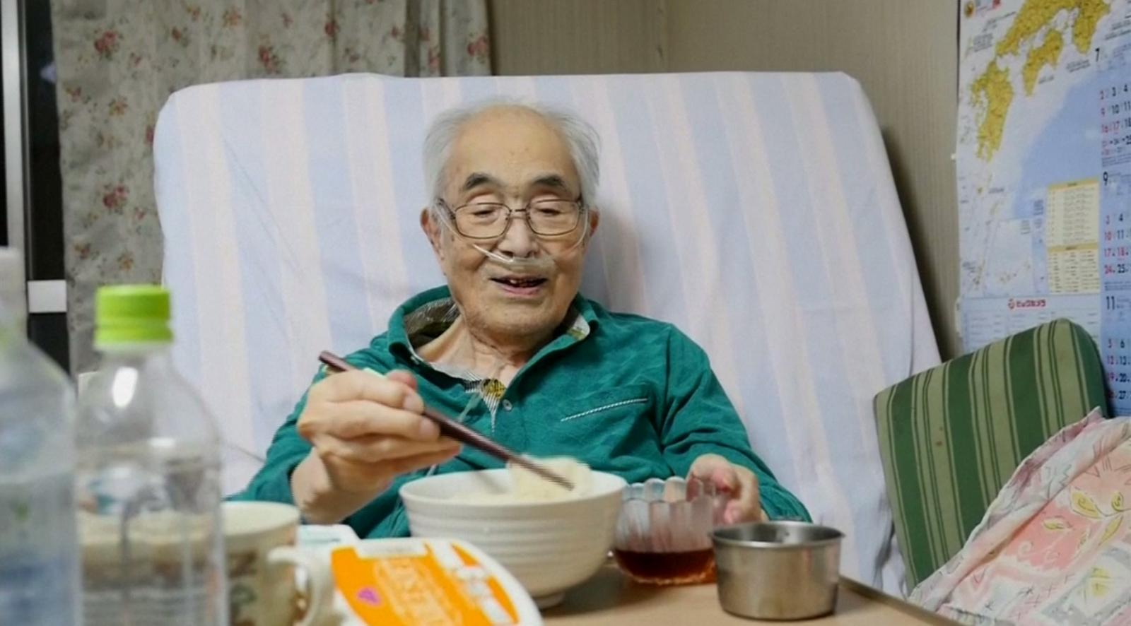 ญี่ปุ่นผลักดันดูแลผู้ป่วยสูงอายุที่บ้าน หลัง รพ.ไม่เพียงพอ