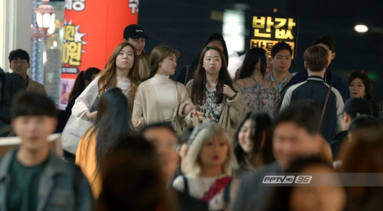เกาหลีใต้เตรียมปลดหนี้คนจน 1.6 ล้านคน
