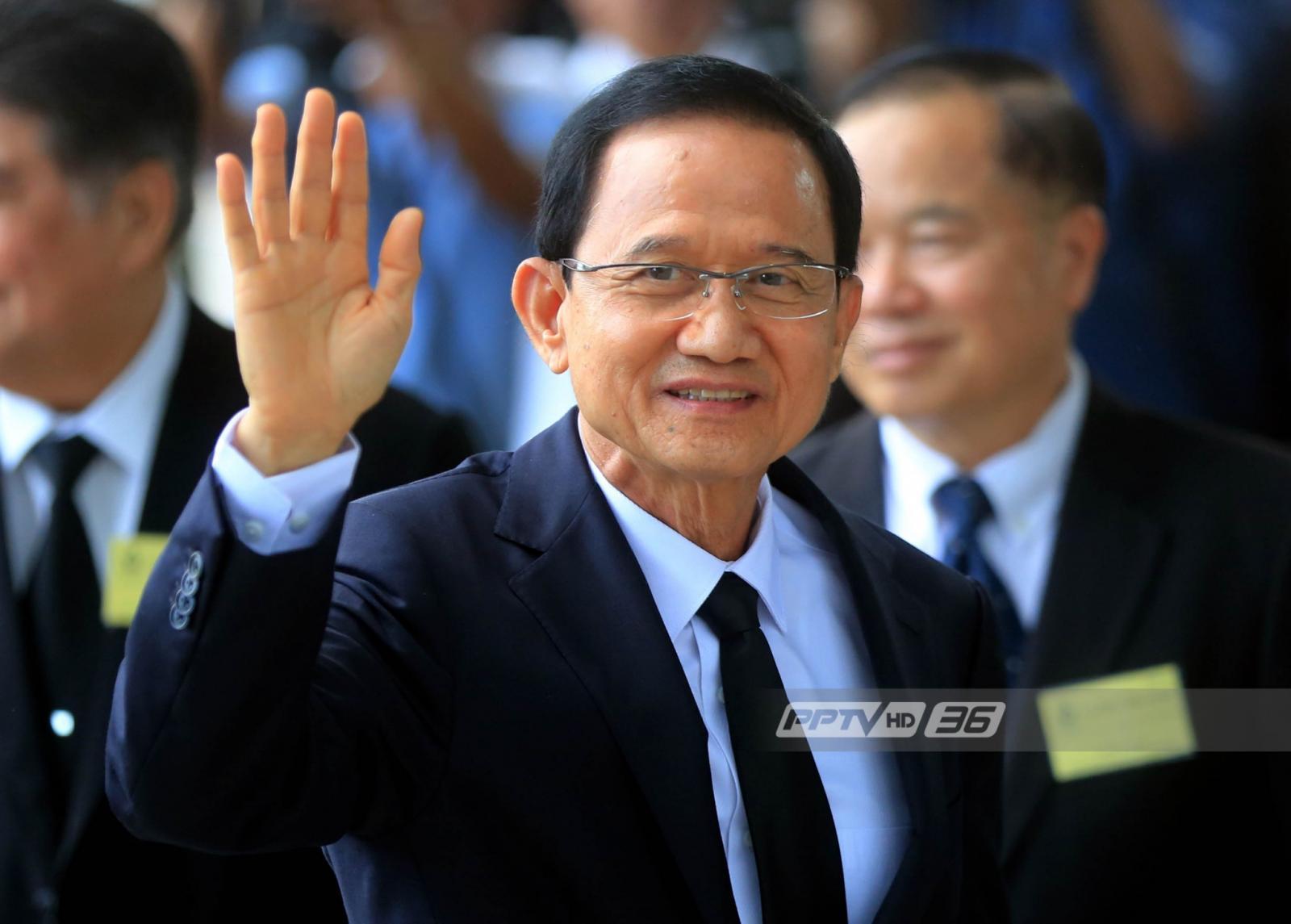"""พันธมิตรผิดหวัง ยกฟ้อง """"สมชาย"""" คดีสลายม็อบปี 51"""
