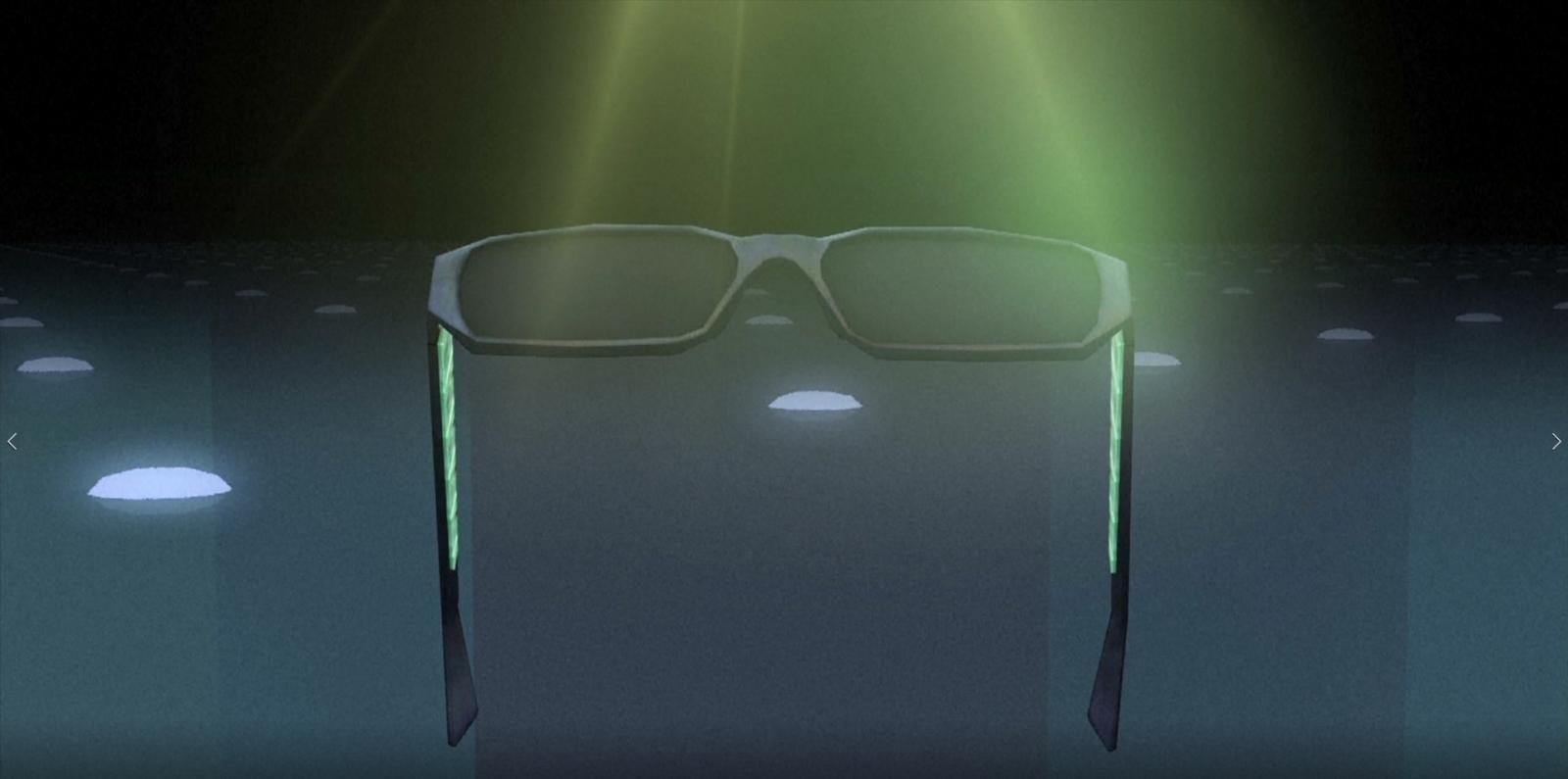 นักวิจัยเยอรมันประดิษฐ์แว่นกันแดดผลิตไฟฟ้า