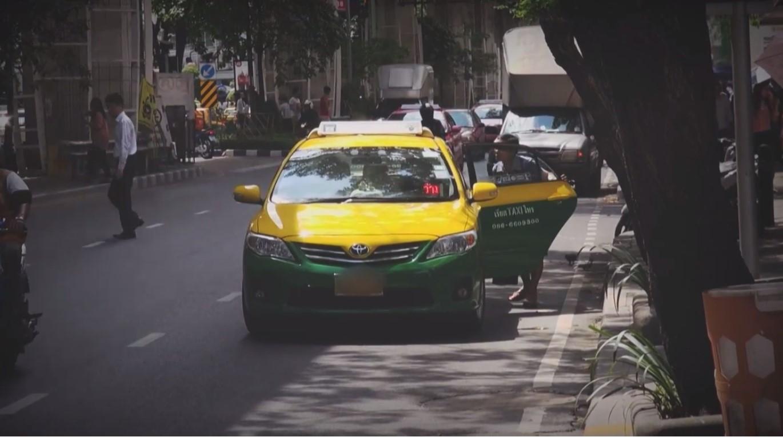 """เอาอะไรมาวัด !! โซนไหนรถติด– ไม่ติด ปชช.ถามกลับ """"แท็กซี่"""" เสนอปรับราคา"""