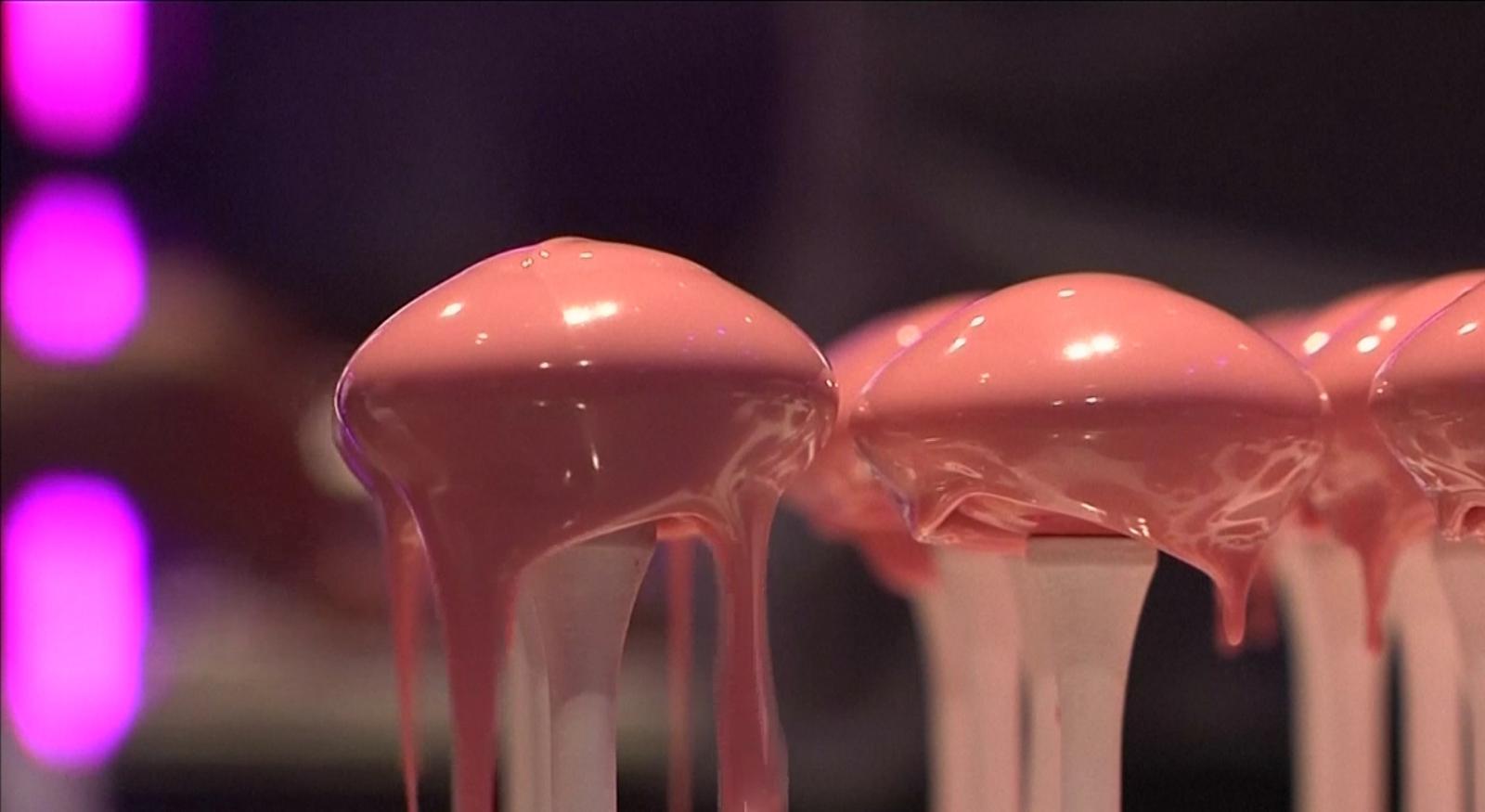 ผู้ผลิตคิดค้นช็อกโกแลตชนิดใหม่