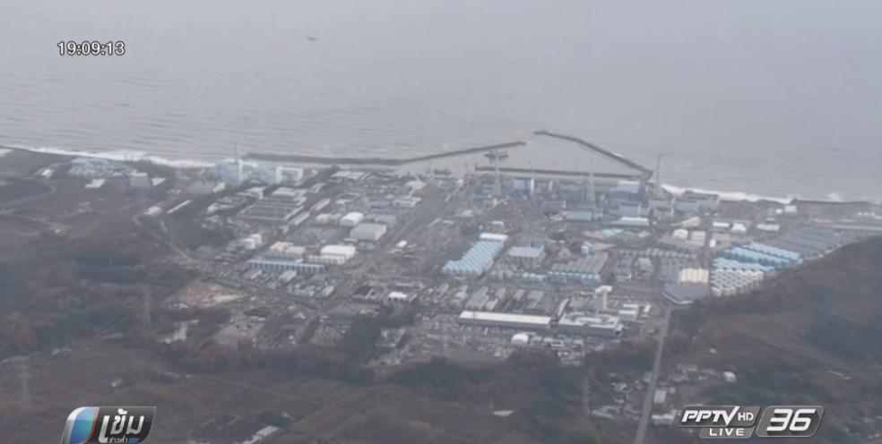 ญี่ปุ่นยกเลิกเฝ้าระวังภัยสึนามิทั่วประเทศ (คลิป)