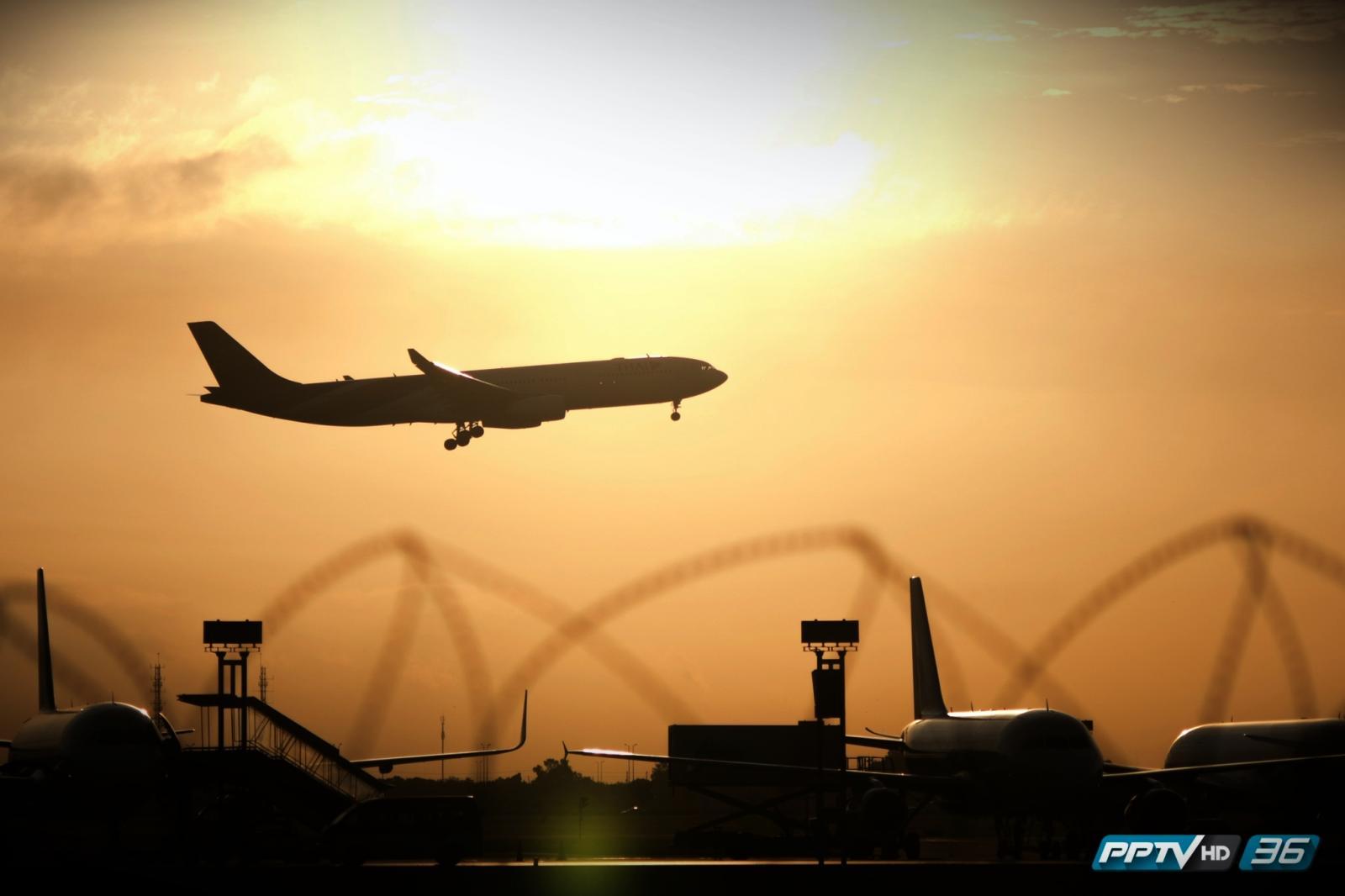 """จับตาปัญหา """"นักบินขาดแคลน"""" วิกฤตธุรกิจการบิน"""