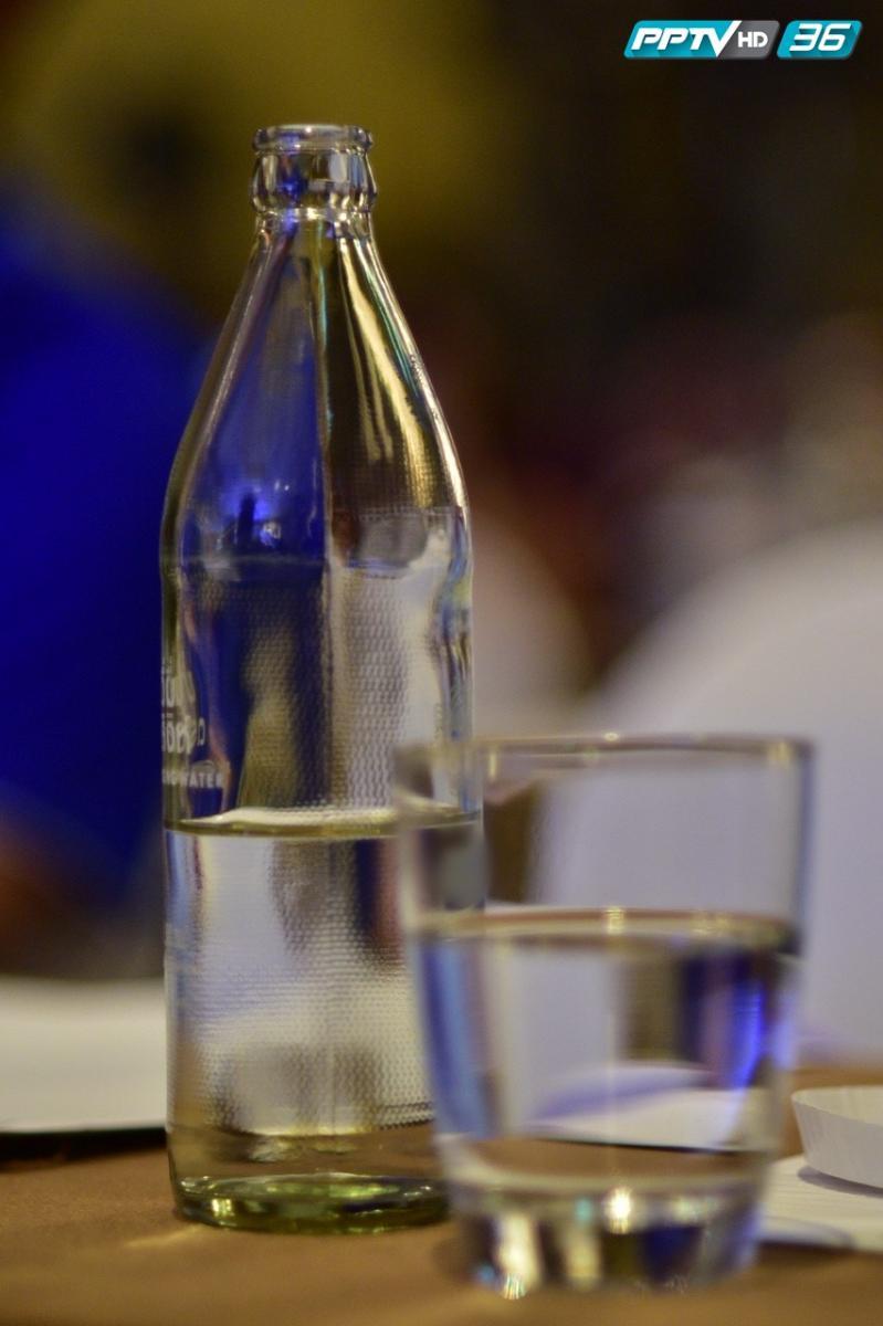 """เตรียมขึ้นบัญชี """"น้ำดื่ม"""" เป็นสินค้าควบคุมขั้นสูงสุด จากปัญหาภัยแล้ง"""