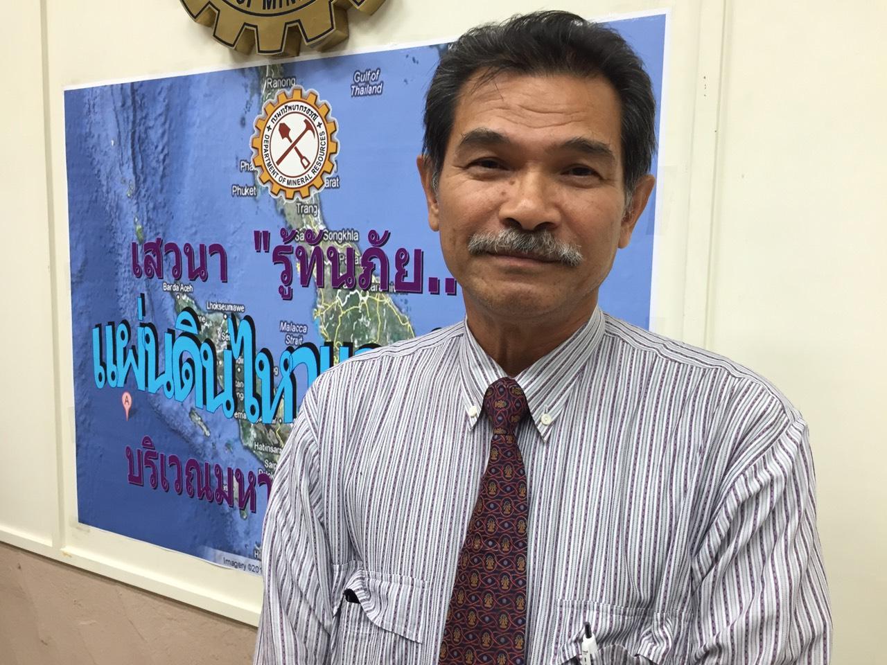 ชี้คลื่นยักษ์สึนามิ กระทบไทย 100 ปี มีโอกาสเกิดเพียง 1% แต่มักเกิดในที่เดิม !