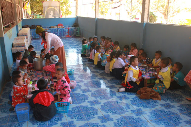 ส่องความสำเร็จโรงเรียนห่างไกล ที่มีความมั่นคงทางอาหารที่สุดแห่งหนึ่งของไทย