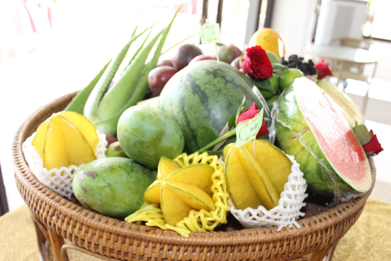 เปิดภูมิปัญญาไทยดูแลสุขภาพช่วงอากาศร้อนจัด